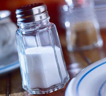 Cara Praktis Batasi Konsumsi Garam
