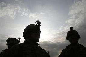 6 Dokumen Rahasia Amerika Yang Bocor di Irak