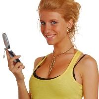 hand phone ts dalam Bahaya Radiasi! Jangan Simpan Ponsel Dekat Payudara