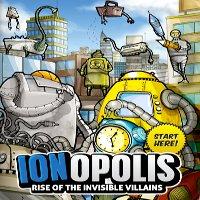 Ionopolis, Game Jejaring Sosial Terpadu Pertama di Indonesia