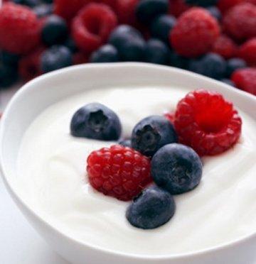 8 Makanan Peredam Stress