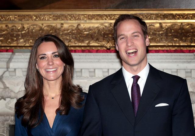 Cincin Pertunangan Kate Middleton