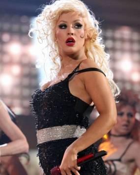 Christina Aguilera Foto -