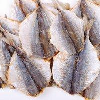 Sering Makan Ikan Asin? Bahaya Tau..