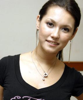 Foto Telanjang Miyabi