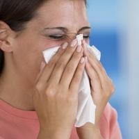 Hindari Makanan Ini Saat Sedang Flu