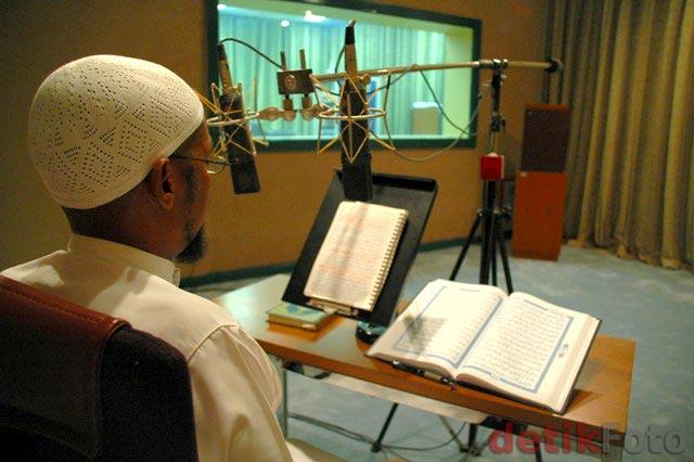 417d1.blogspot.com - Inilah Percetakan Alquran di Madinah dengan Teknologi Canggih