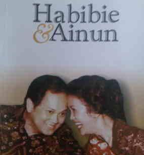 Sinopsis Film Habibie dan Ainun - MizTia Respect