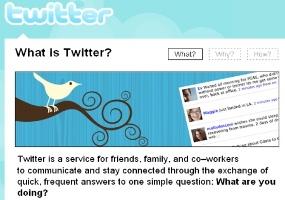 inilah 10 Tweet Teknologi Terpopuler 2010