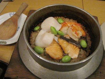 Nikmati Kelezatan Wisata Kuliner Kushiyaki dan Kamameshi!