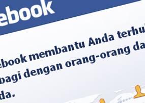 Gara-gara Tulis Status Kotor di FB, 2 Pelajar Dikeluarkan dari Sekolah