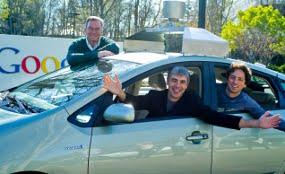 5 Tantangan Larry Page, Sebagai CEO Baru Google