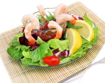 6 Makanan Lezat yang Bisa Kurangi Berat Badan
