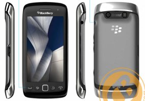 FOTO BLACKBERRY MONACO MODEL PONSEL BB TERBARU 2011