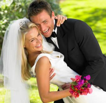 8 Tips Tampil Mempesona di Hari Pernikahan