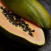 getah pepaya, buah-buahahan sehat