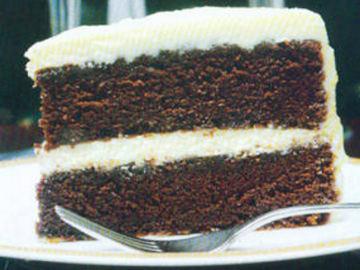 Resep Cake: Cake Cokelat Lapis