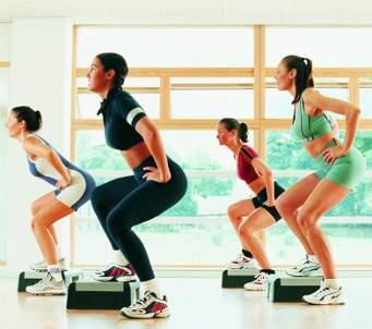 TIPS DIET OLAHRAGA 4 Olahraga Efektif Cara Menurunkan Berat Badan