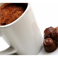 Cokelat Hangat