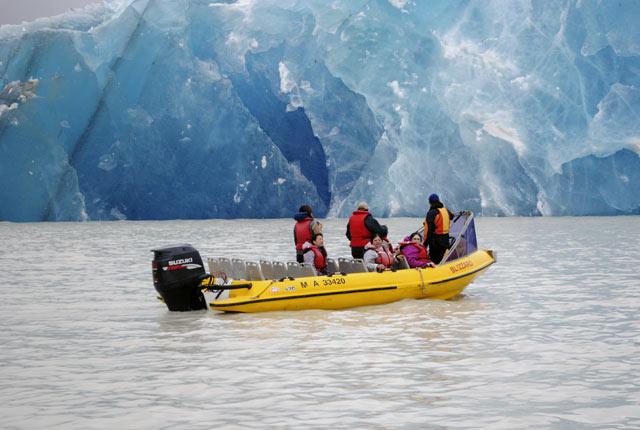 gletser gunung es 2