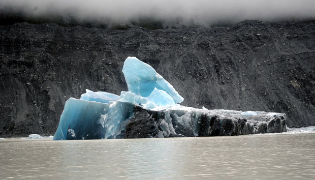gletser gunung es 3