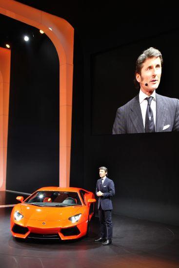 Lamborghini Aventador Si Raja Banteng...Di Jamin Ngiler ...