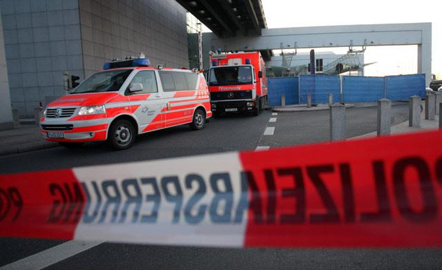 2 Tentara AS Tewas Ditembak di Jerman