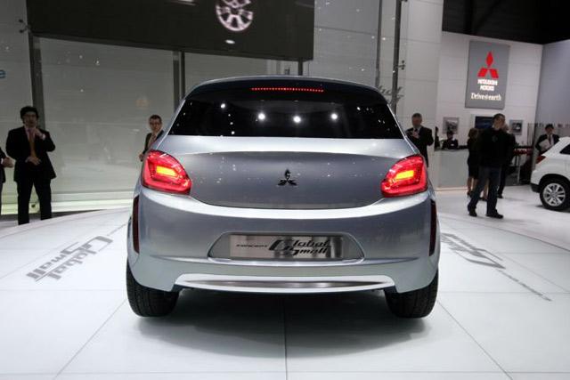 Calon Mobil Murah Mitsubishi