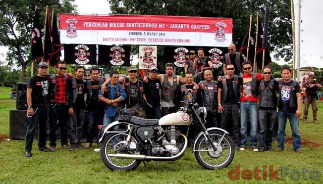 Lahirnya Komunitas Brotherhood Jakarta
