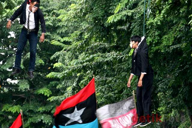 2 Mahasiswa Aksi Gantung Diri di Pondok Indah