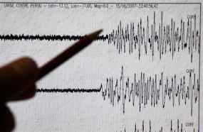 Gempa 8,8 SR Guncang Jepang