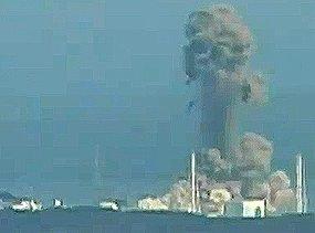 Jarak Aman Radiasi Nuklir PLTN Fukushima Naik Jadi 30 Km
