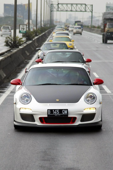 Porsche Club Indonesia