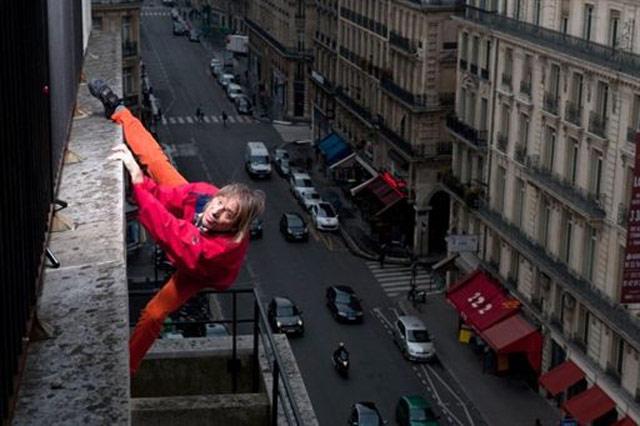 'Spiderman' Kembali Beraksi