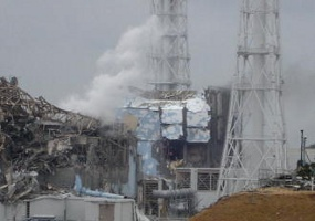Krisis Nuklir, Ratusan Pasien Jepang Dievakuasi