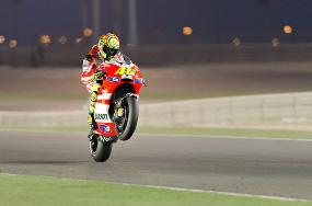 rossi ynt Hasil Race Moto GP Motegi 2011
