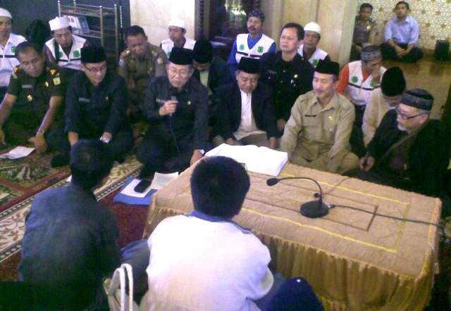 8 Jemaat Ahmadiyah Tobat