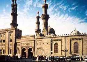 Universitas Al Azhar: Agresi Sekutu Pecah Libya Seperti di Irak