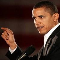 Obama Yakin Sekutu Akan Kendalikan Perang Libya Dalam Hitungan  Hari