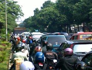 Foto Tips Aman Naik motor Supaya tidak sperma buruk
