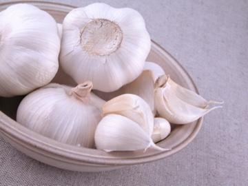 Bawang Putih Ampuh Cegah Flu