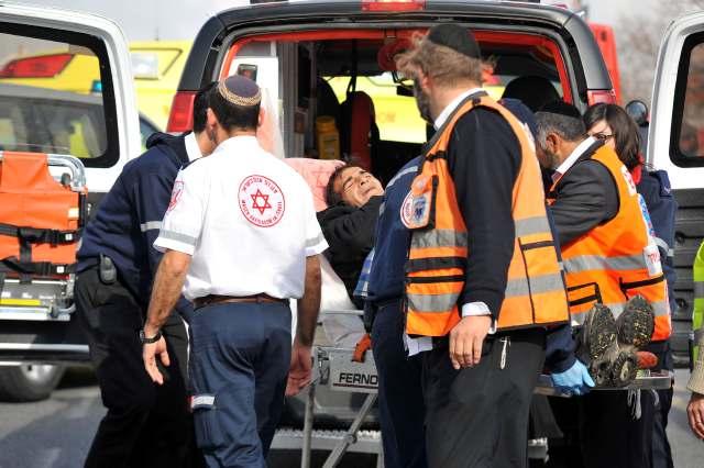 Bom Meledak di Jerusalem, 1 Orang Tewas