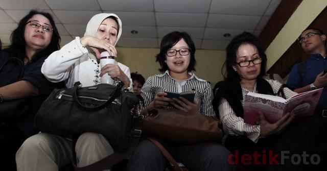 Ibunda Alanda Divonis 3 Tahun Penjara