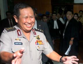 Mengapa Hakim Lebih Percaya Sjahril Djohan & Haposan Dibanding  Susno?