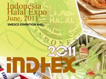 Indonesia Halal Expo 2011 Segera Digelar