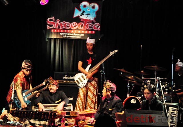 Balawan & Batuan Ethnic Fusion Pukau Washington DC