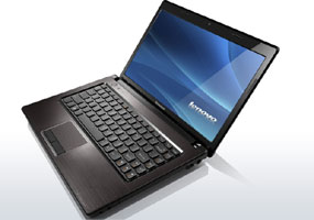 New Lenovo Laptop