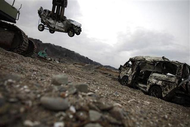 Jepang Jadi Kuburan Mobil Terbesar
