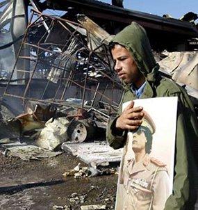 Bila Serangan AS dkk ke Libya untuk Lengserkan Khadafi, Itu Pelanggaran