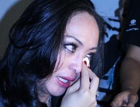 Angie Ikhlas Lepas Zahwa & Aliya Pasca Ditinggal Adjie Massaid